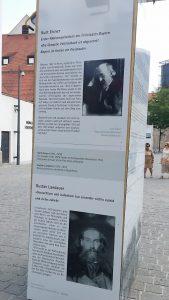 Kurt Eisner und Gustav Landauer20150711-Jakobsplatz