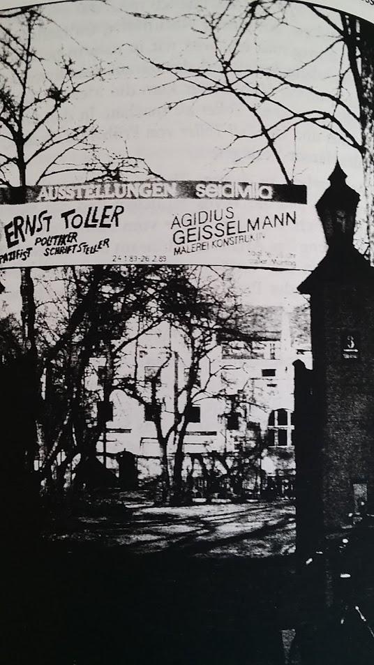 Eingang Seidlvilla-Toller