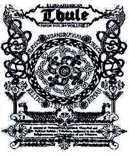 Thule-Runen
