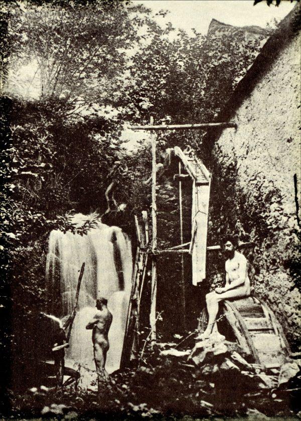 mühsam_johannes_nohl_raphael_friedeberg_in_ascona_1905