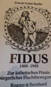 Fidus-Buchgestaltung