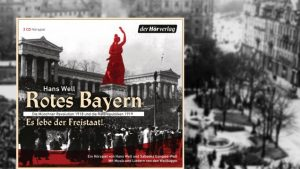 Rotes Bayern Hörbuch