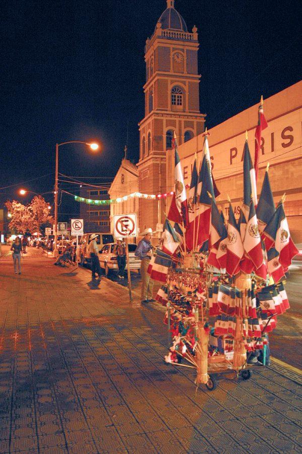 wikimedia b.Traven Umzug in Ciudad Victoria, der Hauptstadt des Bundesstaates Tamaulipas, in dem B. Traven lebte