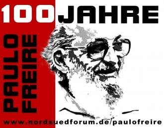 100 Jahre Paulo Freire -München